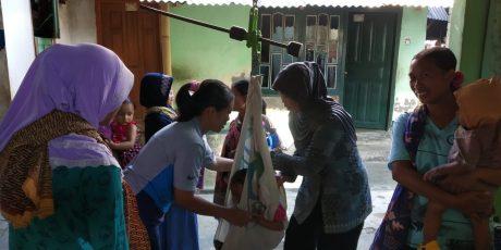 Wagub :  Kader Posyandu Jangan Diganti Ya