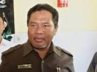 Golkar Tunjuk Umar Said Jadi Ketua DPRD NTB Definitif